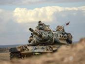 2 Tentara Turki Tewas Dibunuh Milisi Radikal di Idlib