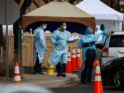 Ternyata Pemerintah Amerika Tak Siap Hadapi Virus Corona