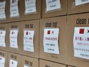 China Tawarkan Bantuan ke 82 Negara untuk Atasi COVID-19