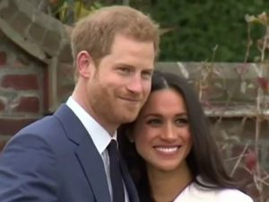 Trump Minta Pangeran Harry dan Megan Markle Bayar Keamanan jika Tinggal di AS
