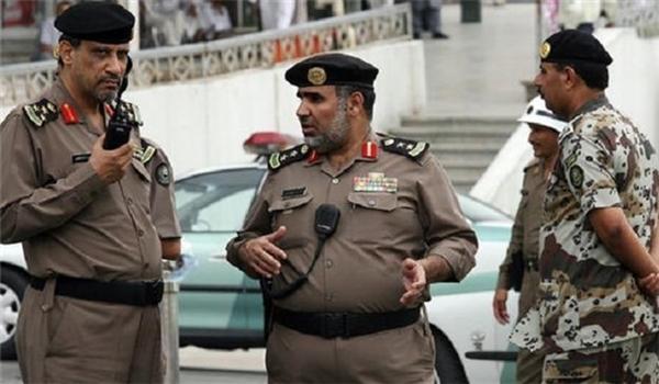 Saudi Tangkap Ratusan Orang Termasuk Hakim dan Pegawai Kemenhan