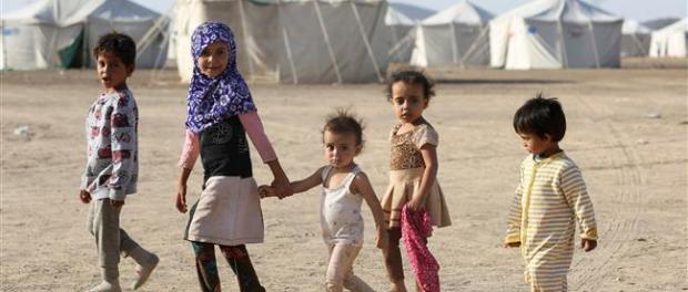 Tidak Ada Perdamaian Tanpa Penghentian Perang dan Pencabutan Blokade di Yaman