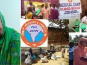 Wanita Kashmir ini Sumbangkan Tabungan Hajinya untuk Donasi Penanganan COVID-19