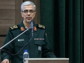 Jenderal Baqeri: AS akan Terima Pembalasan Paling Keras jika Ganggu Keamanan Iran