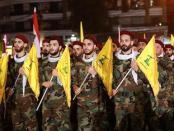 AS Tawarkan Hadiah Besar untuk Info Komandan Senior Hizbullah