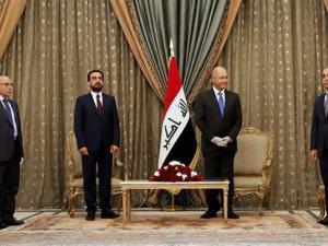 Kepala Intelijen Mustafa Al-Kadhimi Ditunjuk Jadi PM Irak
