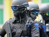 Penangkapan Teroris Marak di Tengah Wabah Corona