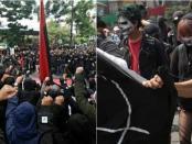 Kapolda Metro Jaya: Kelompok Anarko Rancang Aksi Penjarahan se-Pulau Jawa pada 18 April