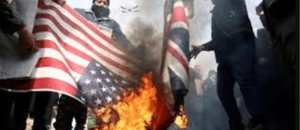 Iran dan Hizbullah Siaga Tinggi Saat AS Siapkan Plot Perubahan Rezim di Irak