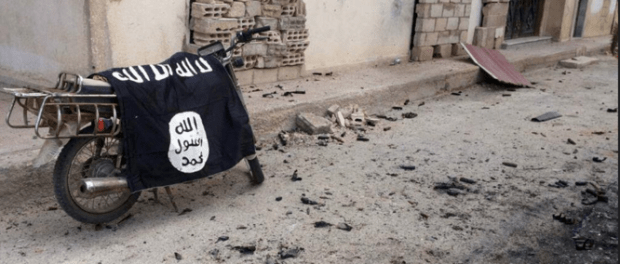 Teroris ISIS Akui Dilatih di Turki Sebelum Dikirim ke IrakTeroris ISIS Akui Dilatih di Turki Sebelum Dikirim ke Irak
