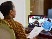Tak Ingin Rakyat Susah, Jokowi Minta Semua Bantuan Segera Disalurkan