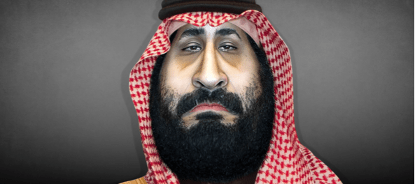 The Guardian: Studi Ben Hubbard Soal Mohammed Bin Salman Penuh Detil Mengerikan