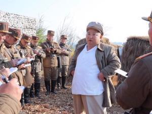 Korsel dan China Sebut Kim Jong Un Tidak Sakit Parah Seperti Klaim CNN