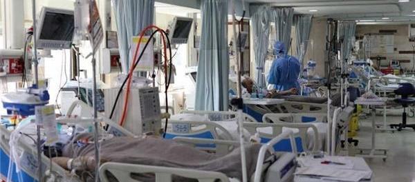 Iran: 15.473 Pasien Coronavirus Sembuh dan 138 Kematian Baru