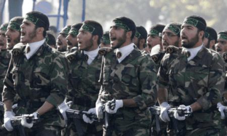 Global Reserve: AS Tak Berani Serang Iran Karena Pasukan Garda Revolusi