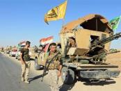 PMU Bersumpah Akhiri Pendudukan AS di Irak
