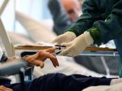 Studi di Jerman: Jumlah Real Infeksi Corona di Dunia Capai Puluhan Juta