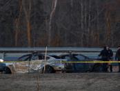 Kronologi Penembakan Tewaskan 16 Orang di Kanada