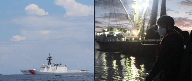 BreakingNews, AS Serang dan Sita Kapal Venezuela di Perairan Internasional