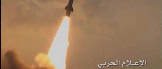 Rudal Pertahanan Yaman Gagalkan Serangan Saudi di Jawf