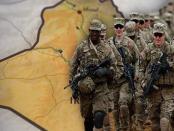 Analis Politik Ingatkan Skenario Baru AS di Irak