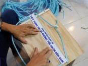 Vietnam Sumbangkan 1/2 Juta Masker ke 5 Negara Eropa Saat UE Krisis Kemanusiaan