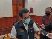 Pabrik Rokok Sampoerna Jadi Klaster Baru Corona di Surabaya