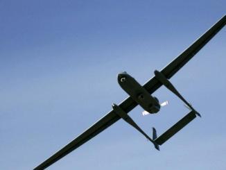 Drone Israel Berkeliaran di Langit Beirut