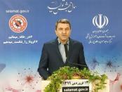 Bisa Produksi Alat Sendiri, Kemampuan Iran Tes Covid-19 Berlipat