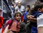 Hamas: Israel Bertanggung Jawab Penuh atas Konsekuensi Wabah Covid-19 di Gaza
