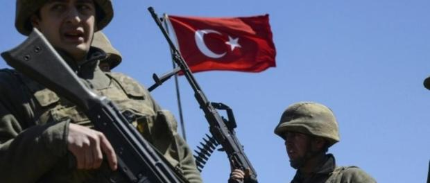 Militer Turki Serang Posisi Tentara Suriah di Timur Idlib