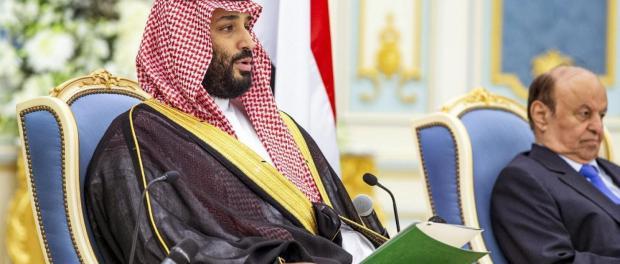 "Saudi Usir Para Pejabat Mantan Presiden Yaman ""Hadi"" dari Riyadh"