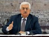 Mahmoud Abbas Umumkan Batalnya Semua Perjanjian Palestina dengan AS dan Israel