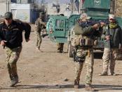 Serangan ISIS Tewaskan 6 Anggota Hashd Al-Shaabi di Provinsi Salahudin Irak
