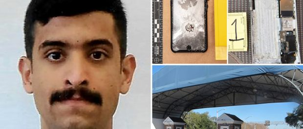 FBI: Warga Saudi Pelaku Penembakan Massal di Pangkalan AS Bekerjasama dengan Al-Qaeda