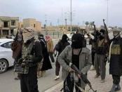 Le Monde: Sekitar 3000 Militan ISIS Beroperasi di Timur Laut Irak