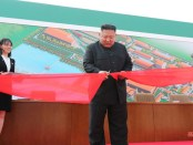 Kim Jong-Un Tampil di Hadapan Publik Pasca Diisukan Meninggal Dunia