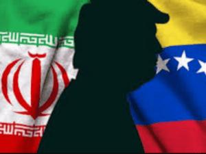 Buktikan Pada Dunia, Iran-Venezuela Berhasil Lawan Arogansi AS