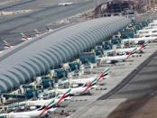 Bloomberg: Emirates Group Akan PHK 30 Ribu Pekerja