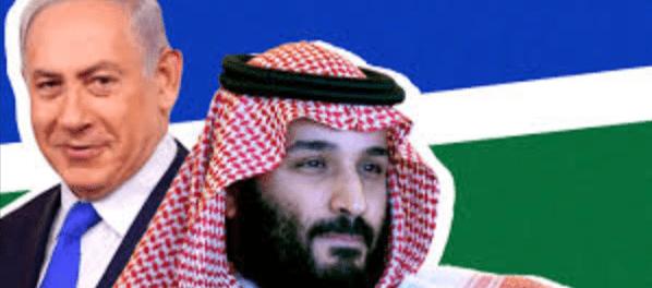 Saudi Salah Satu Negara yang Beri Lampu Hijau Israel Caplok Tepi Barat