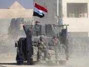 Pasukan Irak Tangkap Pejabat Media ISIS