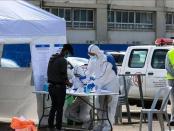 Jerusalem Post: Virus Corona Hancurkan Komunitas Yahudi