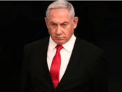 Netanyahu: Hukum Israel Harus Berlaku di Tepi Barat