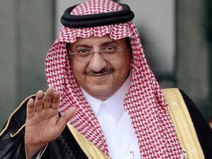 Pangeran Mohammed bin Nayef Dikabarkan Meninggal di Penjara Saudi