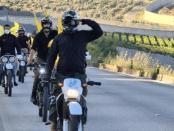 Israel Terkejut dengan Parade Hizbullah di Sepanjang Perbatasan LebanonIsrael Terkejut dengan Parade Hizbullah di Sepanjang Perbatasan Lebanon