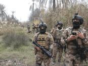 Badan Intelijen Irak Peringatkan Serangan Bom Mobil ISIS di Baghdad
