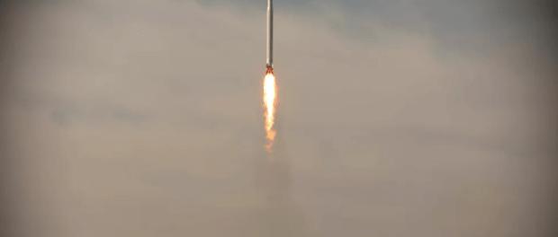 Jenderal Top Iran: Peluncuran Satelit Militer