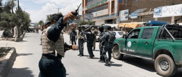 Serangan Bom Kembali Guncang Afghanistan, 7 Orang Tewas dan 40 Lebih Terluka