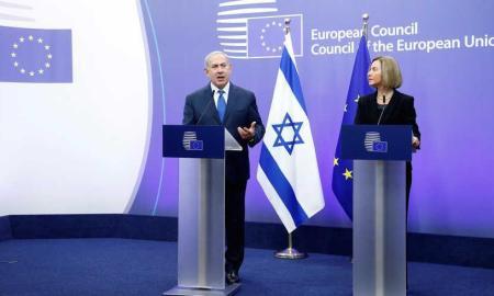 11 Dubes Eropa Peringatkan Israel atas Rencana Aneksasi Tepi Barat