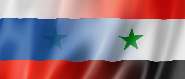 Hubungan Rusia-Suriah Lebih Kuat dari Sebelumnya